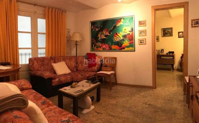 BARCELLONA (SPAGNA), Ampio appartamento in centro con 3 camere da letto